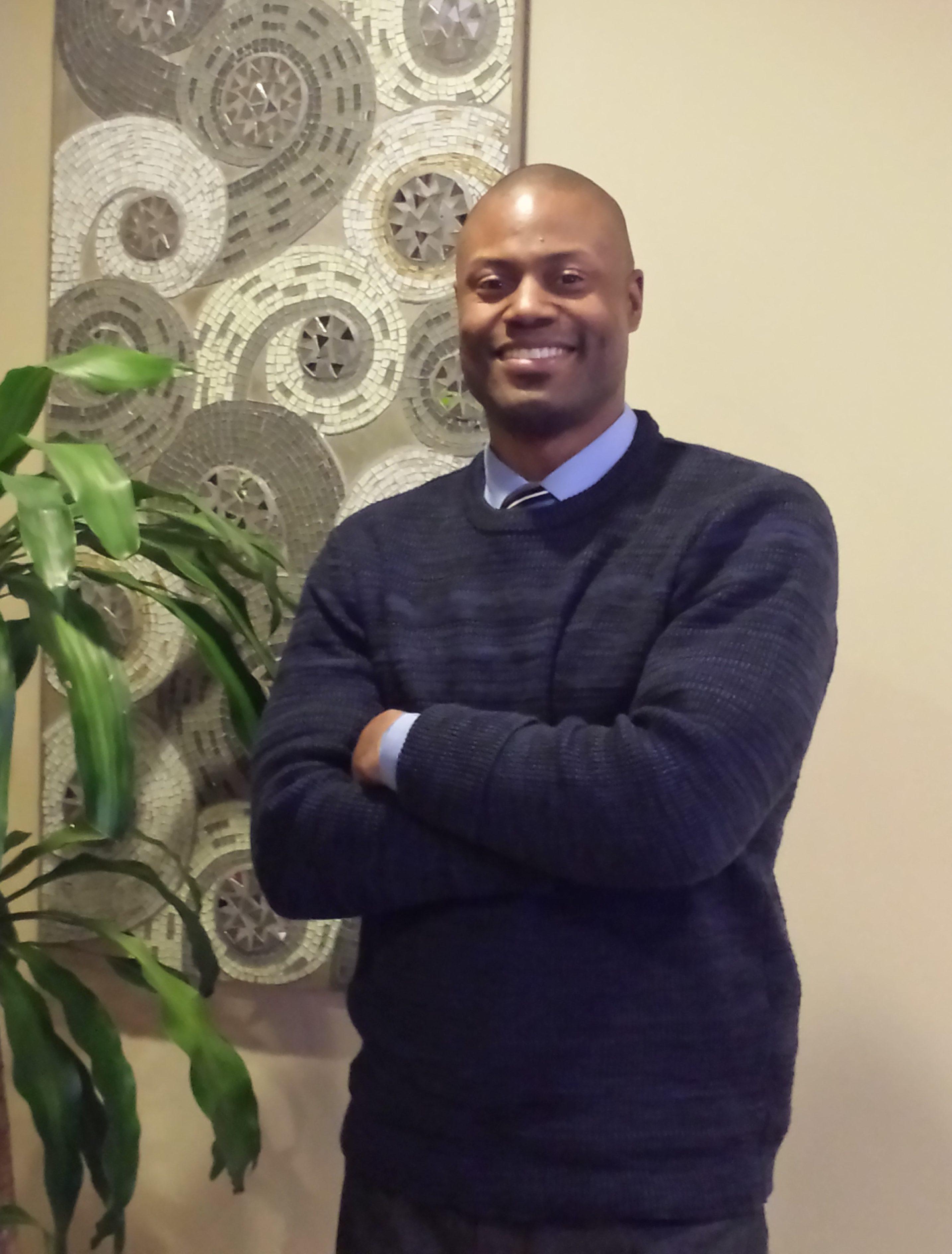 Shawn Carter, lawyer